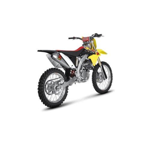 Akrapovic Evolution Line 2016 Suzuki RM-Z 250