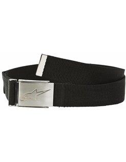 Driver Belt Black