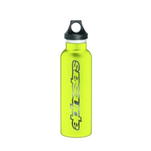 Alpinestars Drink Bottle Yellow