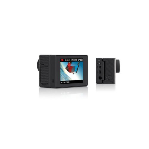 GoPro LCD Touch BacPac™
