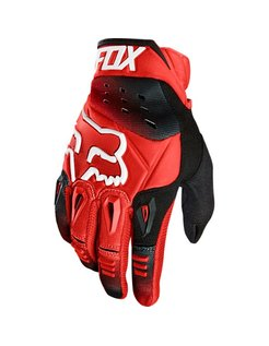 2016 Pawtector Race Glove Red