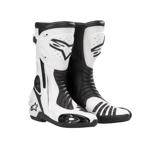 Alpinestars 2014 S-MX R Black/White