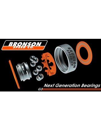 BronsonSpeedCo. G3 Bearings
