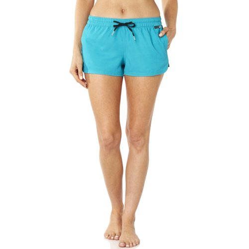 Fox Women's Epoxy Short - Jade