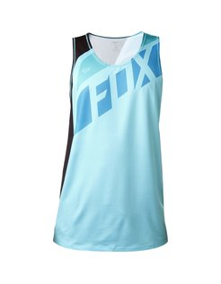 Flexair Seca Tank - Acid Blue