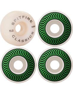 Classics 52mm 99a 4pk
