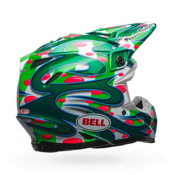 bell moto 9 flex