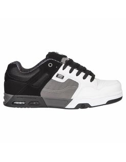 Enduro Heir - Black/Charchoal/White
