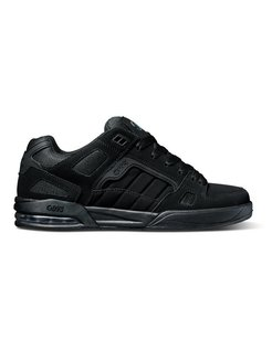 Drone - Black Leather/Nubuck Anderson