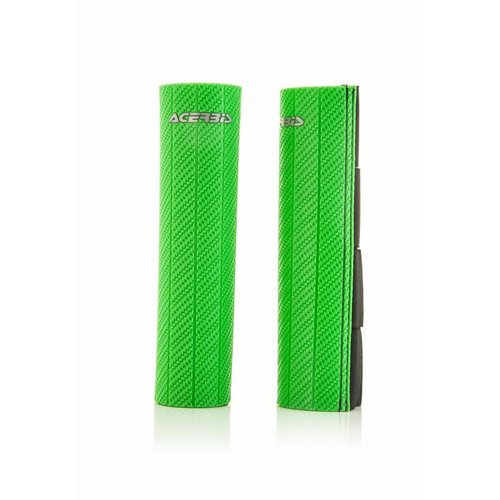 Acerbis Upper Fork Cover - Green
