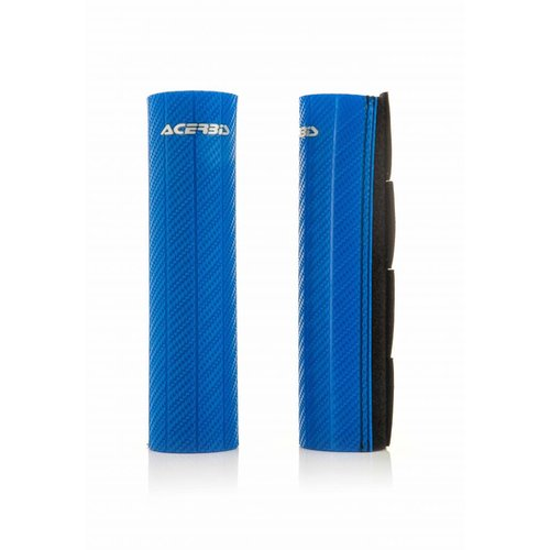 Acerbis Upper Fork Cover - Blue
