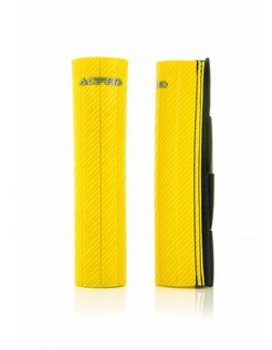 Upper Fork Covers- Yellow