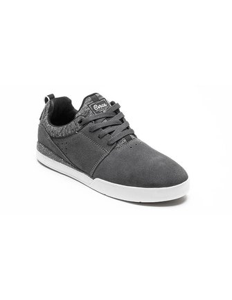 C1RCA Neen Williams - Charcoal/Gray/White