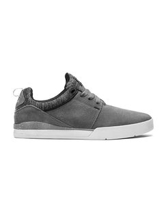 Neen Williams - Charcoal/Gray/White