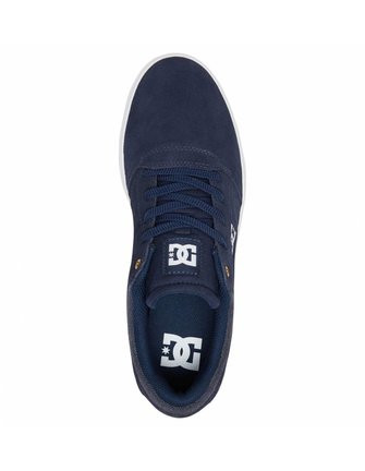 DC Crisis SE - Navy/Blue/White