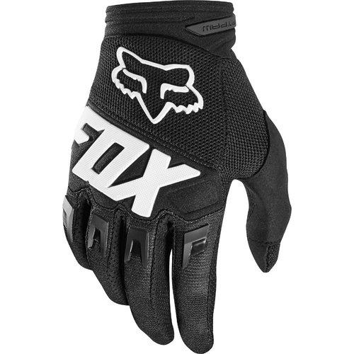 Fox Dirtpaw Glove - Black