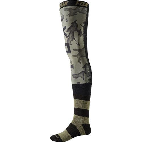 Fox Proforma Knee Brace Sock - Camo