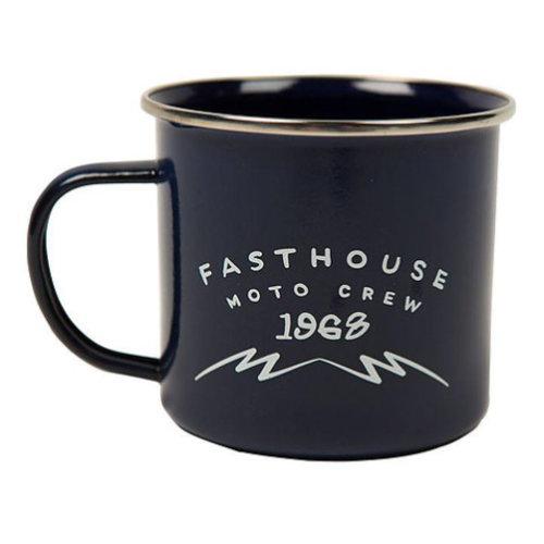 Fasthouse® 1968 Moto Mug - Navy