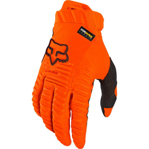 Fox Legion Glove - Orange