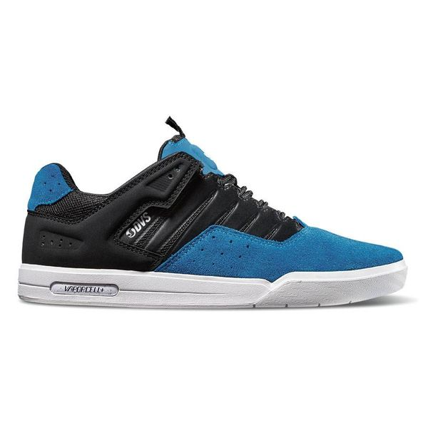 DVS® Drop - Teal/Black