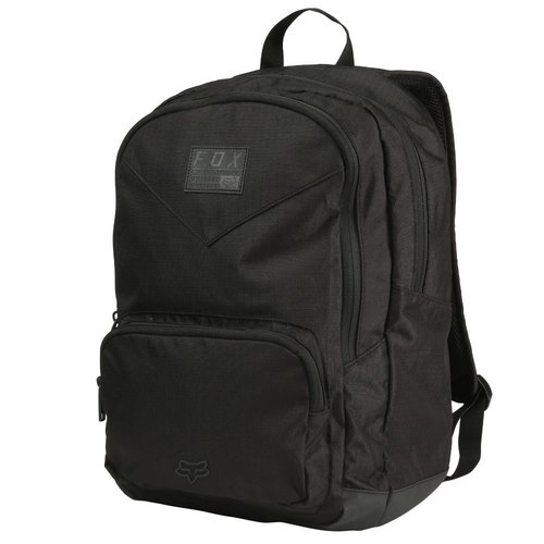 Fox Compliance Backpack - Black