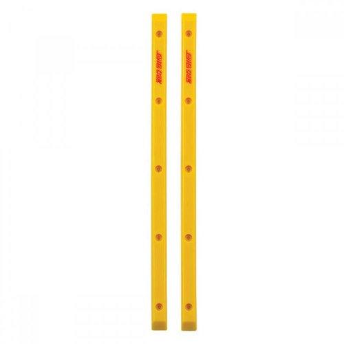 Santa Cruz Slimeline Rails - Yellow