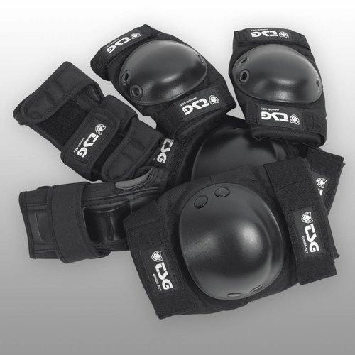TSG Junior Safety Set