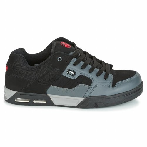 DVS® Enduro Heir - Charcoal/Black/Nubuck