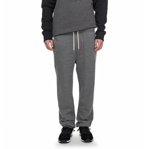DC Rebel Pant - Charcoal