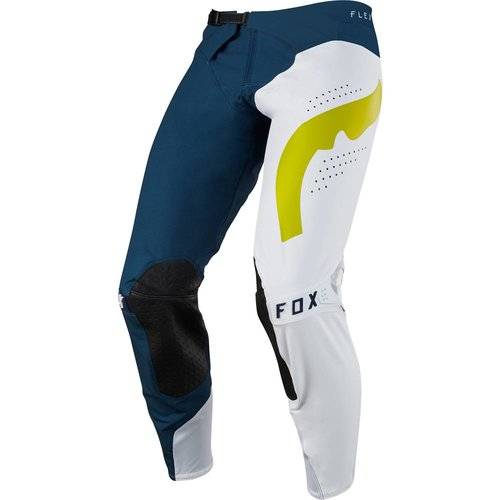 Fox Flexair Hifeye Pant - Navy/White