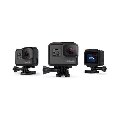 GoPro The Frame (HERO6 Black/HERO5 Black)