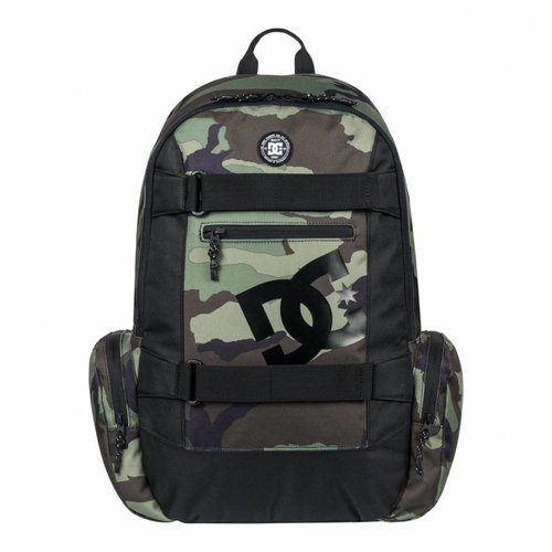 DC The Breed 26L - Camo