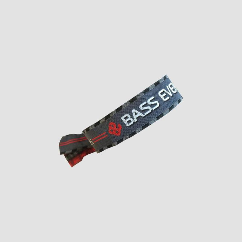2016 Bass Events Bracelet