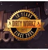 10 Years Dirty Workz Mix