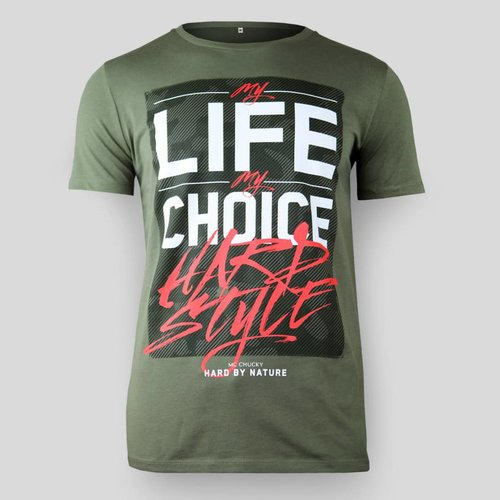 My Life My Choice T-Shirt