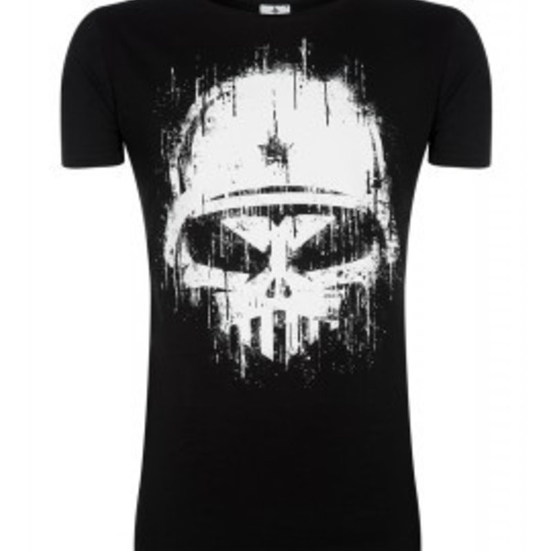 Warface - Paint T-shirt