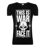 Warface - This Is War T-Shirt