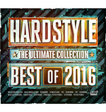 Hardstyle T.U.C. Best of 2016