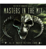 Tha Playah & AniMe - Masters In The Mix Vol.3