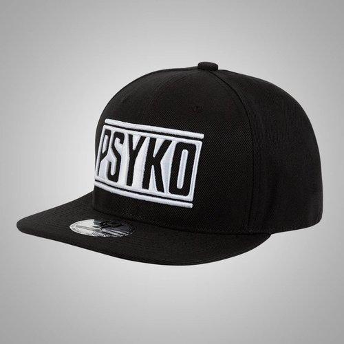 Psyko Punkz- Psyko Snapback