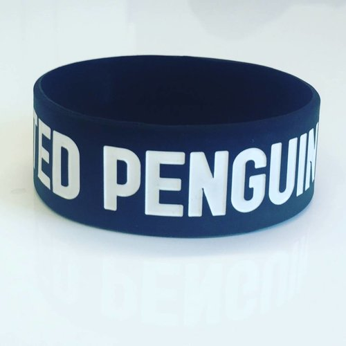 Wasted Penguinz Bracelet
