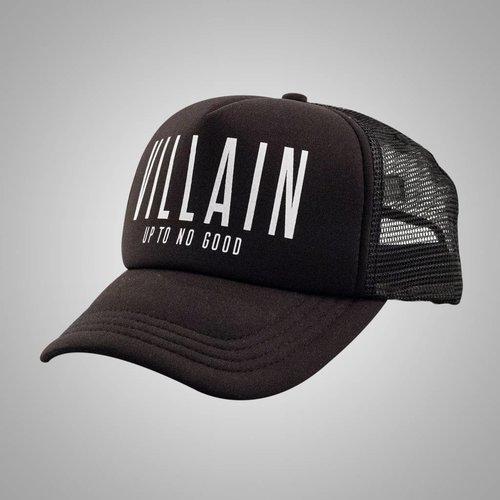 Villain - Up To No Good Trucker