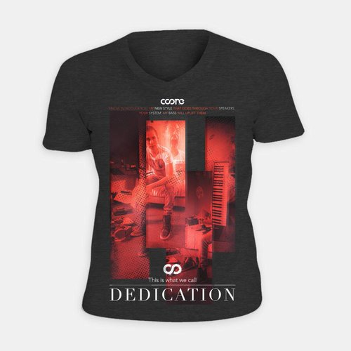 Coone - Dedication T-Shirt