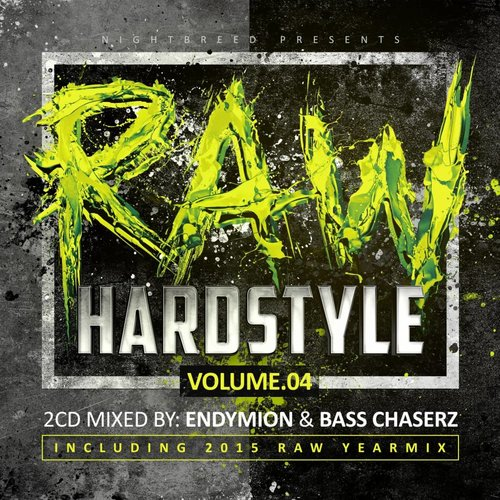 RAW Hardstyle vol. 4