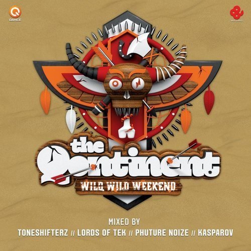 The Qontinent - Wild Wild Weekend 2014