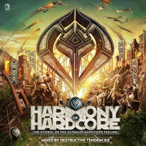 Harmony of Hardcore - The Symbol Of The Ultimate Hardcore Feeling