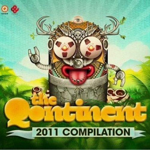 The Qontinent - The Compilation 2011