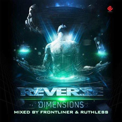 Reverze - Dimensions 2013
