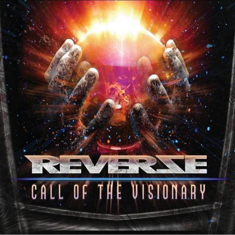 Reverze - Call Of The Visionary 2011