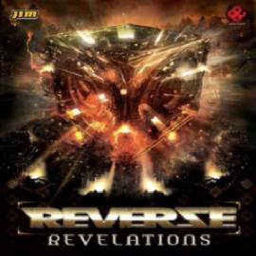 Reverze - Revelations 2010